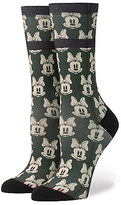 Disney Minnie Mouse ''Mini Minnies'' Socks for Adults by Stance