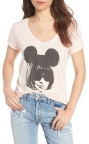 South Parade Women's Anna Mouse Tee