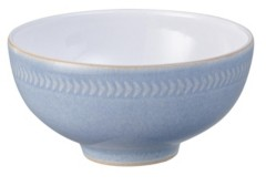 Denby Natural Denim Rice Bowl