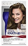 Clairol Nice 'n Easy Root Touch-Up, 6A Light Ash Brown, Permanent Hair Color, 1 Kit (Pack of 2)