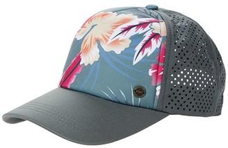Roxy California Electric Cap (North Atlantic Heritage Hawaiian) Caps