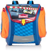 Scout Schoolbags 49000338100 Blue