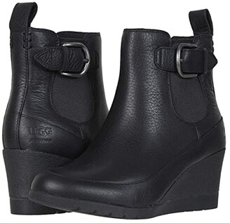 UGG Arleta (Black) Women's Shoes
