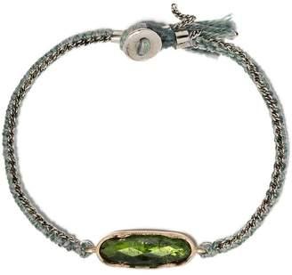 Brooke Gregson 14kt gold Icicle bracelet