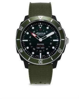 Alpina Smart Dive Analog Watch