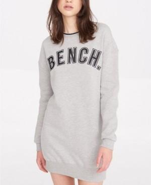 Bench Urbanwear Crew Neck Tunic