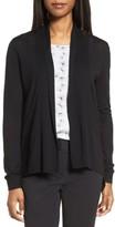 Nordstrom Women's Shawl Collar Cardigan