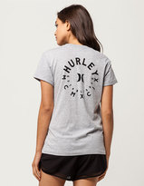 Hurley The Mar Womens Tee