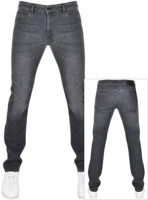 Boss Business BOSS Delaware 3 Jeans Grey