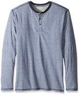 Lee Men's Big and Tall Sammy Henley