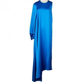 Tibi Blue Dress for Women