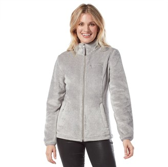 Free Country Heather Butterpile Jacket