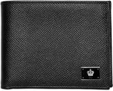 Dolce & Gabbana Dauphine Leather Classic Wallet