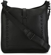 Rebecca Minkoff Unlined feed messenger bag - women - Leather - One Size