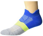 Feetures Elite Light Cushion No Show Tab (Summer Marine) No Show Socks Shoes