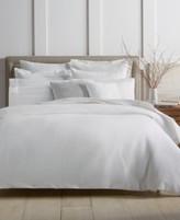 Charter Club Damask Designs Damask Designs Diamond Dot Comforter Sets, Created for Macy's