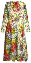 Balenciaga Slide dress
