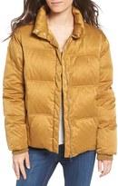 Topshop Women's Emily Puffer Jacket