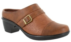 Easy Street Shoes Cleveland Ii Mules Women's Shoes