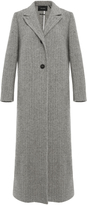 Isabel Marant Duard Long Coat