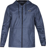 Hurley Men's Runner 3.0 Rain Jacket