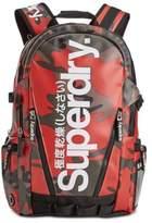 Superdry Mega Tarp Backpack