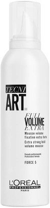 L'Oreal Tecni.ART Full Volume Extra Mousse 250ml