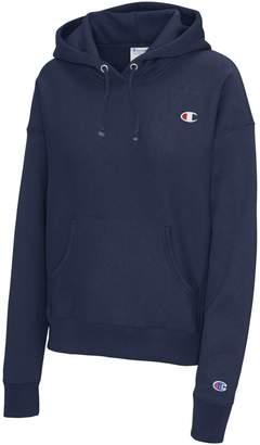 Champion Reverse Weave Pullover Hooded Sweatshirt