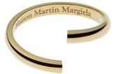 Alliance Yellow Gold Split Ring