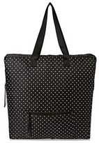 Swell Bags Packable Tote Bag - Black