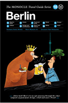 MONOCLE Berlin Travel Guide