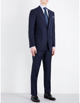 Tom Ford Regular-fit Wool Suit