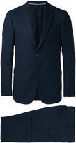 Z Zegna two-piece formal suit - men - Cupro/Wool - 54