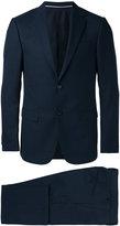 Z Zegna two-piece formal suit - men - Wool/Cupro - 54