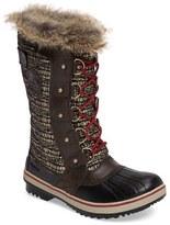 Sorel Women's 'Tofino Ii' Faux Fur Lined Waterproof Boot