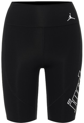 Nike Jordan Moto biker shorts