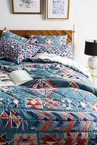 Anthropologie Endormi Quilt