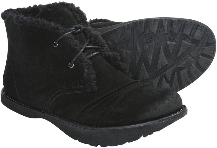 Earth Nomad Ankle Boots (For Women)