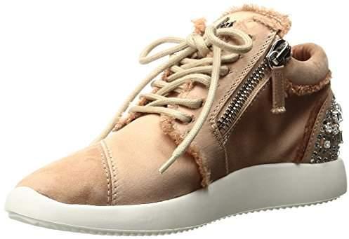 Giuseppe Zanotti Women's Rs7116 Fashion Sneaker