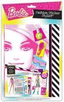 Fashion Angels Barbie Fashion Sticker Stylist