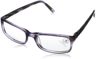 Von Zipper VonZipper Inc. - Dba VonZipper Men's One Night Stand Rectangular Eyeglasses