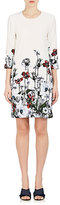 Erdem Women's Emma Silk Shift Dress