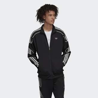 adidas Flamestrike Track Jacket