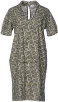 Caliban Short dresses - Item 34695506