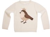 Marie Chantal Robin Cashmere Sweater