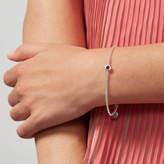 Molly Brown London July Ruby Birthstone Bracelet