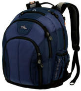 High Sierra NEW Academic Laptop Backpack Navy