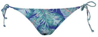 O'Neill Reversible Side Tie Bikini Bottoms