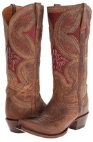 Lucchese M4861 Cowboy Boots
