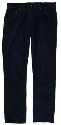 Rag & Bone Five Pocket Slim Pants